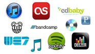 Artist-Friendly: What Online Music Service is Best For Musicians?
