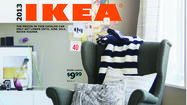 IKEA catalog 2013: a sneak peek