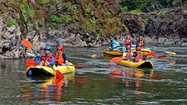 Southwestern Oregon's Rogue River