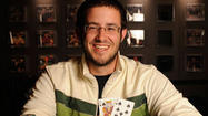 Greg Merson discusses his trip to the World Series of Poker final table
