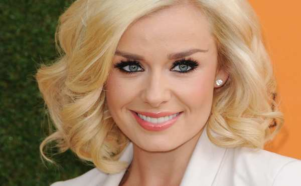 "<p>Welsh mezzo-soprano Katherine Jenkins, like many ballroom contestants before her, was injured on the set of ""Dancing With the Stars."" </p>  <p>Fans could see Jenkins in tears after freezing up in pain during a back-bend dance move on national TV in May 2012. She'd suffered a spasm in her lower back at the end of her vigorous Arabian-themed salsa.</p>  <p>Season 14 costar Melissa Gilbert was also hospitalized that same season for a mild concussion and whiplash she sustained on the set. Maria Menounos broke two ribs and William Levy injured his ankle. And that's all in just one season.</p>"