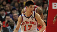 It appears Jeremy Lin is leaving New York, and for once, Knicks owner James Dolan has decided to put the checkbook down. By not matching a 3-year, $25.1 million offer sheet from the Houston Rockets, Lin is heading to Texas.