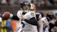 The Ravens made two moves this offseason to secure the futures of two of the organization's better young players, but they have one prominent name still in line for a contract extension before the start of the 2012-13 season: quarterback Joe Flacco.