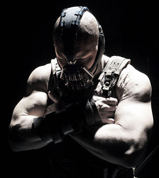 'The Dark Knight Rises' pictures: The Dark Knight Rises