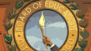 Chicago Board of Education rejection of report