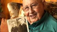 Friday is Pearl Harbor survivor Herbert Gibbs' 94th birthday.