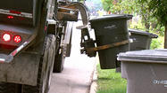 Should people in Elkhart start paying for trash pickup?