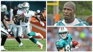 Miami Dolphins position breakdown: Receivers