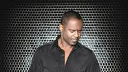 Artscape headliner Brian McKnight's X-rated turn stirs controversy