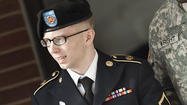 Judge in Manning WikiLeaks case allows two charges to stand