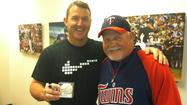 MINNEAPOLIS -- Jim Thome's 607<sup>th</sup> home run ball has finally landed in the right hands.
