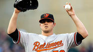Notes: Showalter optimistic that Tillman and Britton can help the Orioles