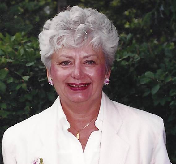 Gloria Westerberg Davis was the chairman, president and chief executive officer at Aparacor for three years, until it closed in 1988.