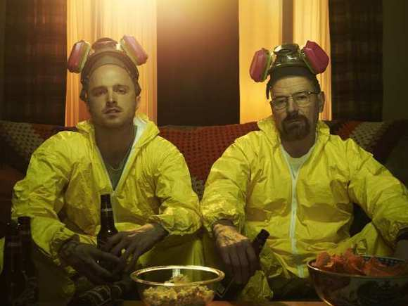 "AMC's ""Breaking Bad"""