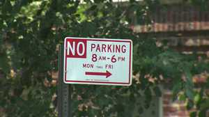 Antiquated Street Signs Are Stealing Precious NYC Parking Spots