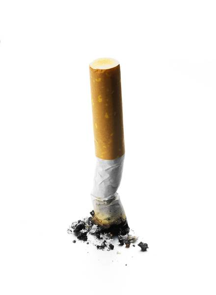 Some police agencies in Illinois are on higher alert to watch out for drivers who toss lit cigarettes out the window. The action violates state law, and it poses a serious fire hazard in light of the statewide drought.