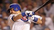 Cubs win rain-shortened game 5-1