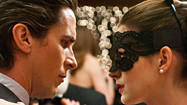 "Several days before it debuts, ""The Dark Knight Rises"" is generating more audience excitement than the three-highest grossing movies of the last 12 months."