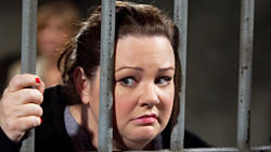 Actress in a comedy - Melissa McCarthy, 'Mike & Molly'