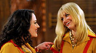 "Comedy Series - ""2 Broke Girls"""