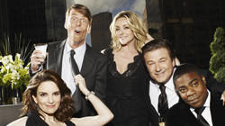 Comedy series - '30 Rock'