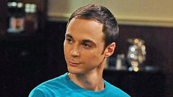 Actor in a comedy series - Jim Parsons, 'The Big Bang Theory'