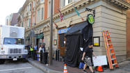 'House of Cards' filming in Baltimore [Pictures]