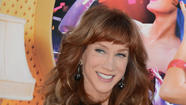 Kathy Griffin, 'Kathy Griffin: Tired Hooker'