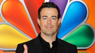 Carson Daly, 'The Voice'