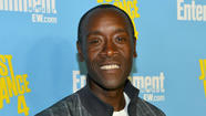 Don Cheadle, 'House of Lies'