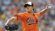 Pre-game notes: Orioles try to salvage series split in Minnesota