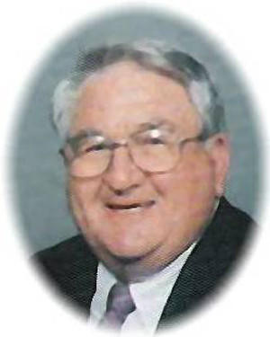 "James A. ""Jim"" Kehoe"