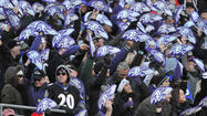 Ravens' single-game tickets go up for grabs Friday