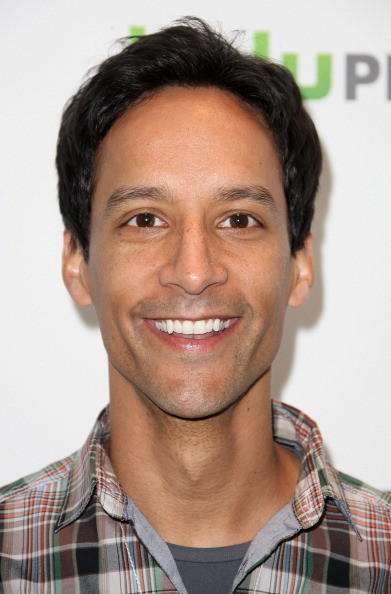 "Danny Pudi, ""Community"" - NBC