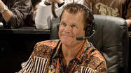 "Contemporary wrestling fans know Jerry ""The King"" Lawler as the voice of the WWE."