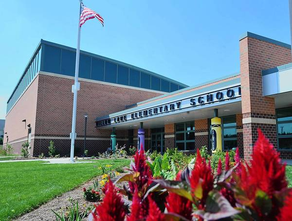 East Penn School District officials will not provide busing to Willow Lane Elementary School for students who live within 1.5 miles of the building in Lower Macungie Township.