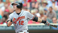 Reynolds delivers the clutch hit as Orioles salvage split with Twins