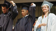 Photo Gallery: Daily High School graduation