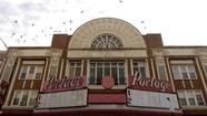 A Northwest Side church has dropped its bid to purchase the Portage Theater in the Six Corners shopping district, a move the local alderman had warned would threaten efforts at a revival in the area.