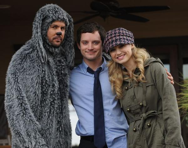 """Wilfred"" - FX
