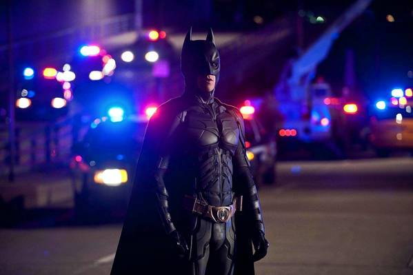 """The Dark Knight Rises,"" with Christian Bale as Batman, is expected to dominate the box office this weekend, joining ""The Avengers"" and ""The Hunger Games"" in a small, elite group of high-profit 2012 blockbusters."
