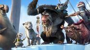 """Ice Age: Continental Drift"" is the fourth installment of this franchise, and it's starting to wear thin. The formula is predictable and consists of interchangeable parts that have all been assembled before. If you saw any of the other ""Ice Age"" movies, you have already seen this one."