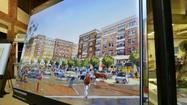 Officials criticized new plans for the redevelopment of North Baltimore's Rotunda mall on Thursday, questioning whether turning the landmark shopping center inside out — making stores accessible only from outdoor sidewalks — would best serve residents of the surrounding communities.