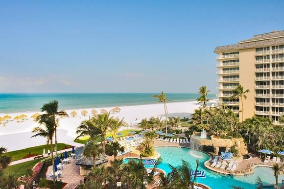 Marco Island Marriott Beach Resort