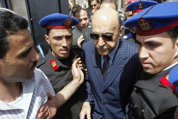 Omar Suleiman dies at 76; former head of Egyptian intelligence