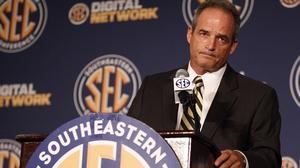 Sara Lampe criticizes Gary Pinkel on praise of Joe Paterno