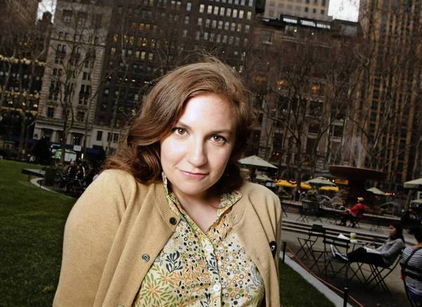 "Lena Dunham is the creator and star of HBO's ""Girls."""