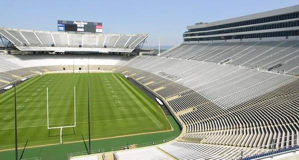 Could Penn State's Beaver Stadium be left empty this fall?