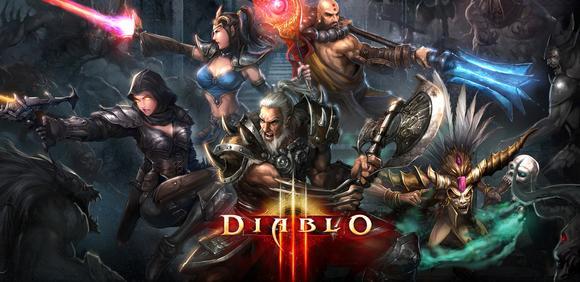 'Diablo 3' screenshot