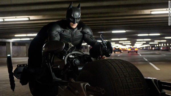 'Dark Knight Rises' Paris Premiere Canceled